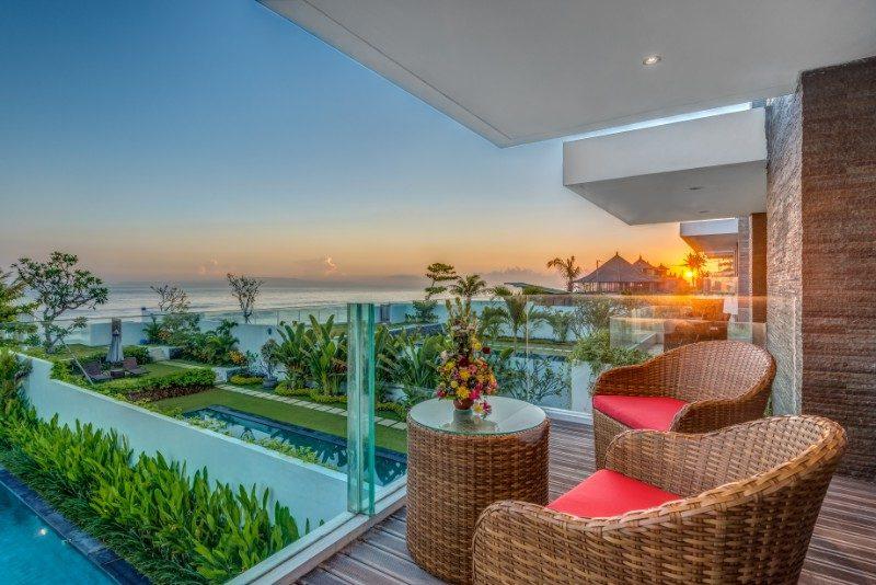 Bali Diamond Villas Beachfront Villas Keramas